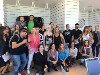 Conscious Entrepreneurs Roundtable