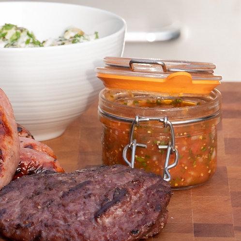 Sam's Bois Boudran Barbecue Sauce