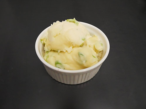 Chef Paul's Mash of the Week