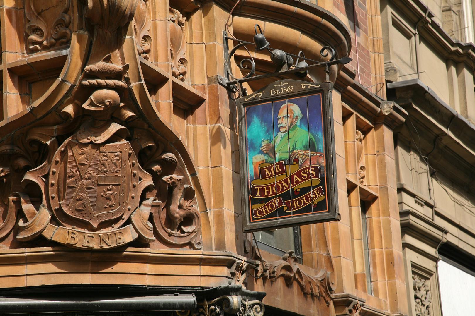 Tom's Chophouse (Manchester) 011.jpg