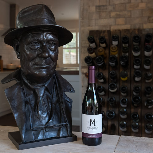 Pinot Noir, MacMurray, Central Coast