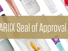 "THE ARIIX SEAL OF APPROVAL IS THE GOLD STANDARD THAT SYMBOLIZES OUR PURSUIT OF ""BEST IN CLASS&q"