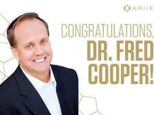 DR. FRED COOPER RECEIVES HONORARY PROFESSORSHIP FROM UIBE
