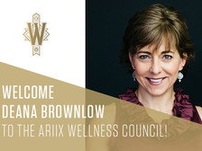 MICHIGAN FITNESS LEADER AND HEALTH COACH DEANA BROWNLOW JOINS ARIIX WELLNESS COUNCIL