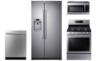 Includes upgraded stainless steel appliance package: 6345 Robin Hood Dr, Merriam, KS 66203 home for sale
