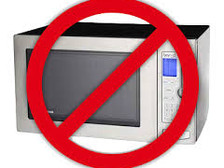 What Does The Microwave Oven Do To Our Food?