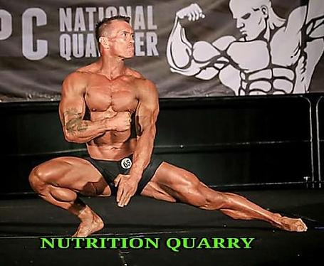 professional bodybuilders love MOA