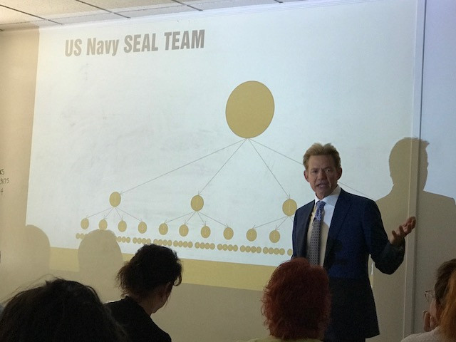 Tim Sales dispels the pyramid scheme myth by comparing the Navy Seal Team.jpg