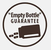 ARIIX empty bottle money back guarantee