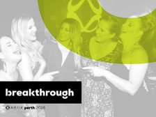 BUILDING BUSINESS AT ARIIX BREAKTHROUGH PERTH, AUSTRALIA EVENT