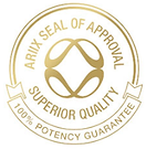 ariix seal of approval
