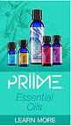 Each uniquely effective formula of Priime brings you the best of ancient tradition and modern scientific knowledge.