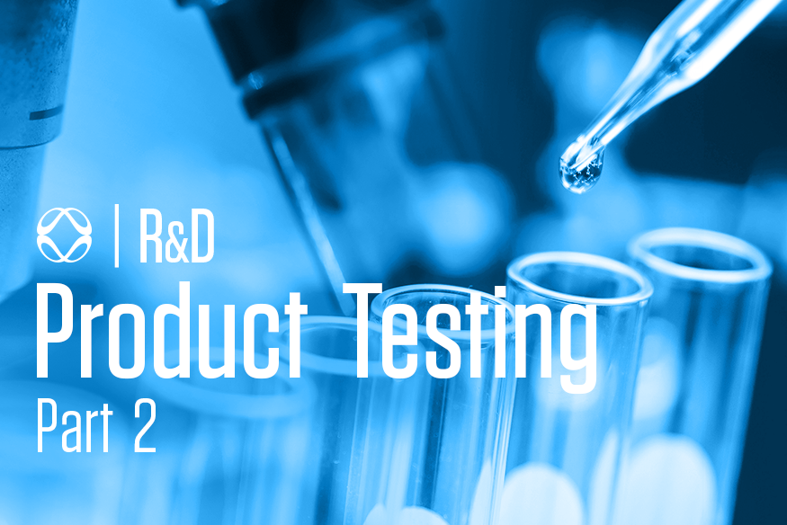 ARIIX R&D Quality Product Testing Part 2