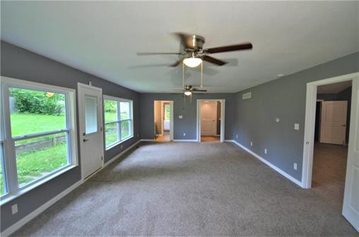 6108 Northern Ave., Raytown, MO 64133 - Home For Sale - master bedroom