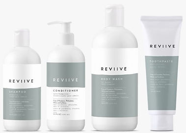 Save 30% on Reviive - Natural Body Care - zero chemicals