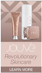 Jouvé is a revolutionary skincare brand with a selection of high-performance products that reveals true, youthful brilliance.