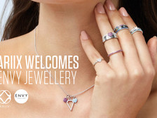 ARIIX ACQUIRES AUSTRALIA-BASED ENVY JEWELLERY