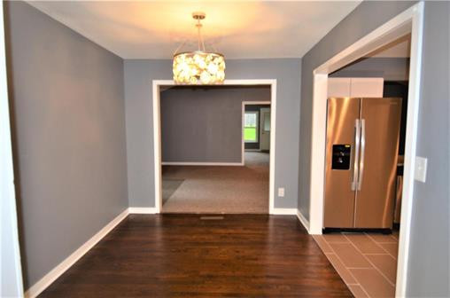 6108 Northern Ave., Raytown, MO 64133 - Home For Sale - large formal dining room