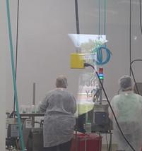 precision and clean optimal nutrition by Ariix - Ariix FDA OTC Manufacturing Facility in Salt Lake City UT.jpg