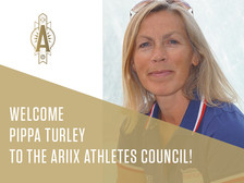 GLOBALLY RANKED TRIATHLETE PIPPA TURLEY JOINS ARIIX ATHLETES COUNCIL