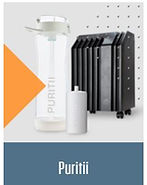 Puritii Pure Water and Air Filtration