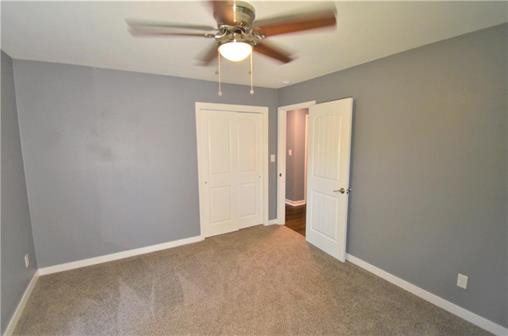 6108 Northern Ave., Raytown, MO 64133 - Home For Sale - Large bedrooms