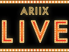 ARIIX Live with Rick Redford