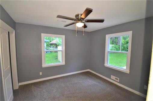 6108 Northern Ave., Raytown, MO 64133 - Home For Sale - spacious bedrooms