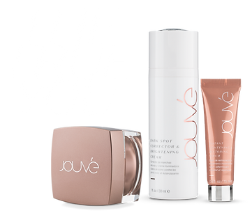 Jouve Skin Cream - dark spot lightener, tightening and restoring serum
