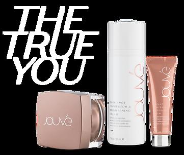 Jouve Skin Cream - dark spot lightener, tightening and restoring serum