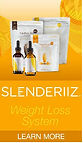 Slenderiiz is the only healthy and natural weight management system of its kind and shows improved results over diet and exercise alone.