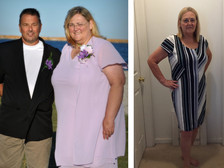 SUCCESS STORY — MARY COLLIER