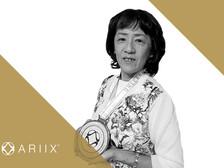 SUCCESS STORY — AKIKO ISHIHARA