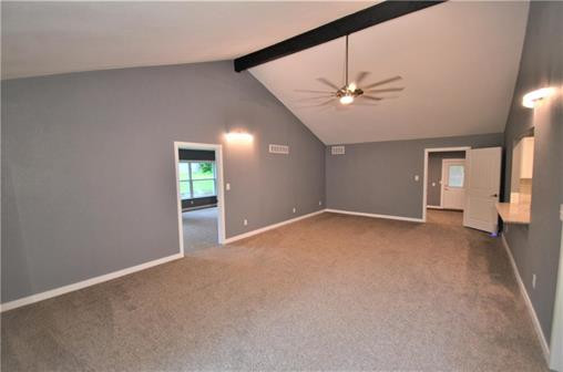 6108 Northern Ave., Raytown, MO 64133 - Home For Sale - huge family room