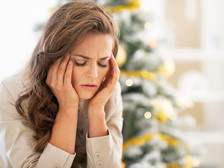 FIVE WAYS TO COMBAT HOLIDAY STRESS