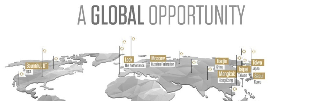 ARIIX is a Global Career Opportunity
