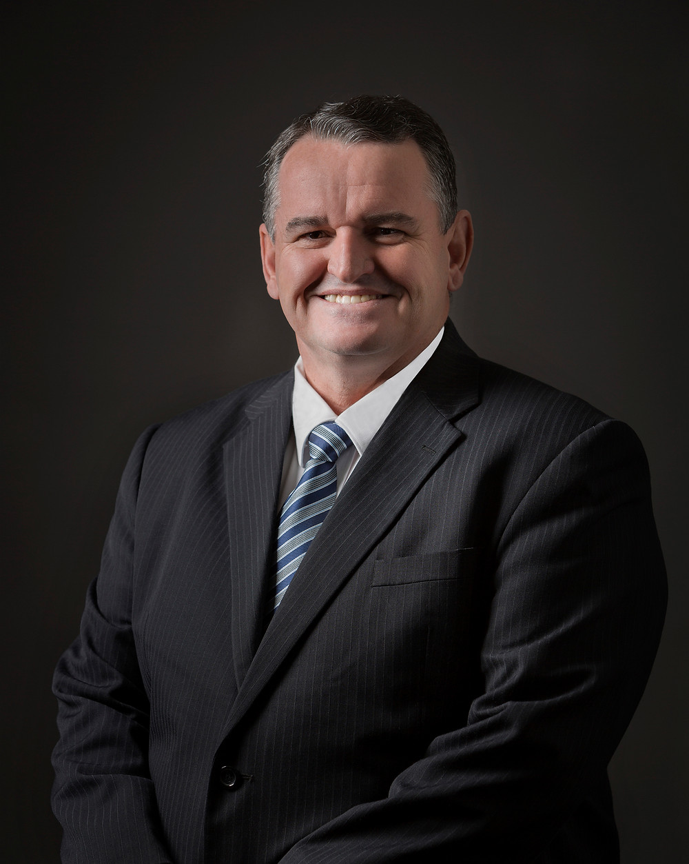 "Jim O""Reilly Australia and New Zealand ARIIX General Manager"