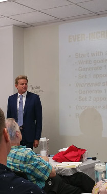 Tim Sales presents at the Ariix Nation Utah event.jpg