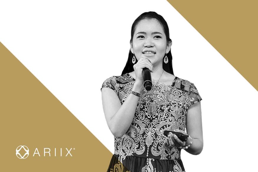 Success Story - Maiko Kigasawara - Ariix Travel