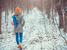 6 WAYS TO PREPARE YOURSELF FOR WINTER