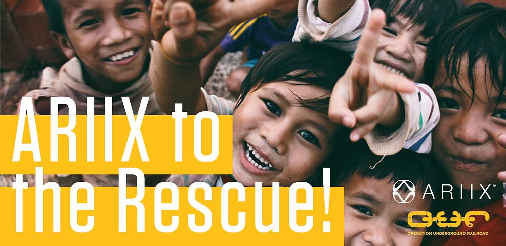 O.U.R Rescue