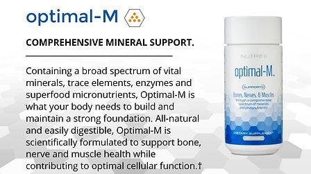 Ariix Optimals - Vitamins and Minerals