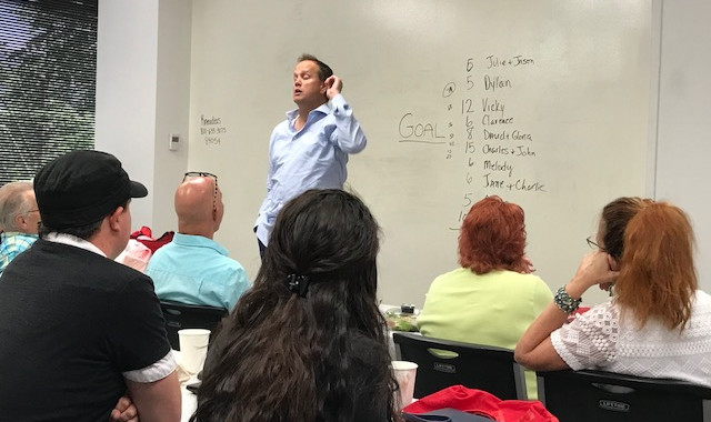 Fred Cooper - Ariix Chief Executive Officer presents at the Salt Lake City Ariix Nation Event.jpg