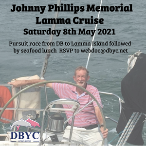 Johnny Phillips Memorial Lamma Cruise