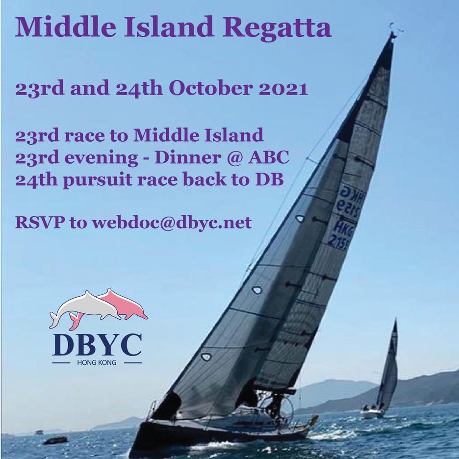 Middle Island Regatta