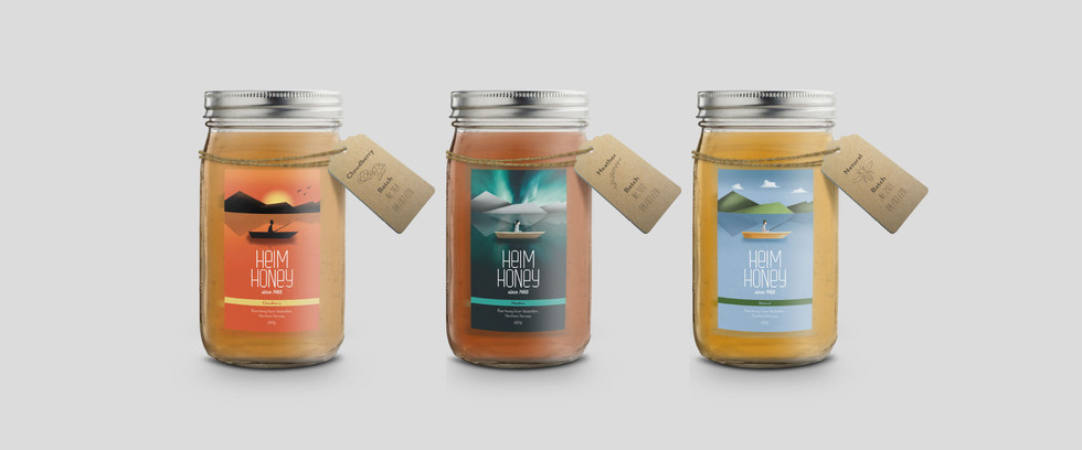 Heim Honey