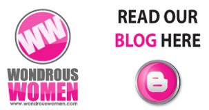 Wondrous Women empowering & inspiring women through the weekly blog posts and motivational speaking, life coaching, professional coaching!