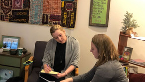 Women Helping Women Phone Support Becomes a Critical Intervention and Prevention Tool