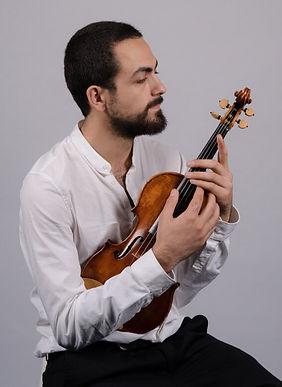 Mishi Stern, Violin, Geige, Musikschule Cluster, Frankfurt, Offenbach