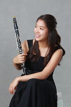 Hyunji Lee, Klarinetteunterricht, Musikschule Cluster